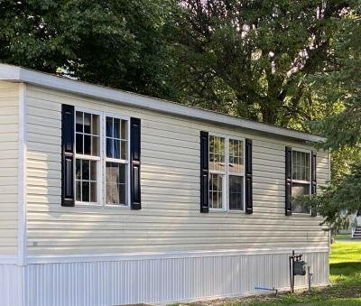 Mobile Home at 35 Ash St. Bath, NY 14810