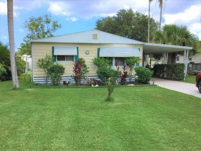 Mobile Home at 5 Pepper Drive Melbourne, FL 32934