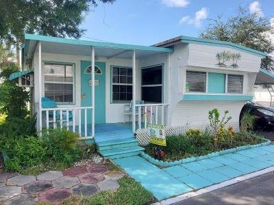 Mobile Home at 4125 Park St N Lot 626 Saint Petersburg, FL 33709