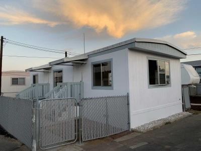 Mobile Home at 1425 E. Madison Ave., Spc 14 El Cajon, CA 92019
