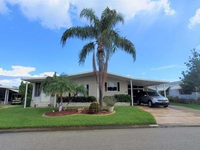 Mobile Home at 8204 Buena Vista Way S Ellenton, FL 34222