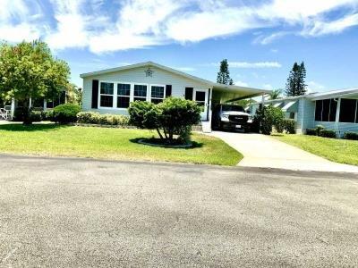 Mobile Home at 3319 E Derry Drive Sebastian, FL 32958