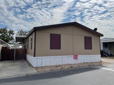 Mobile Home at 7602 Rincon Villa Sacramento, CA 95828