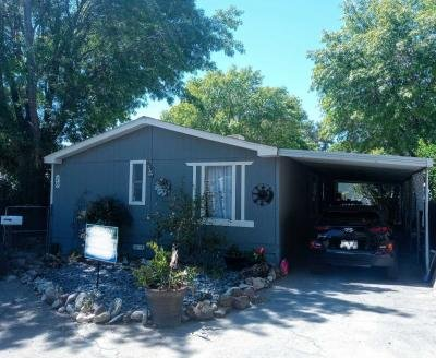 Mobile Home at 16274 Vasquez Canyon Rd Sp #28 Canyon Country, CA 91351