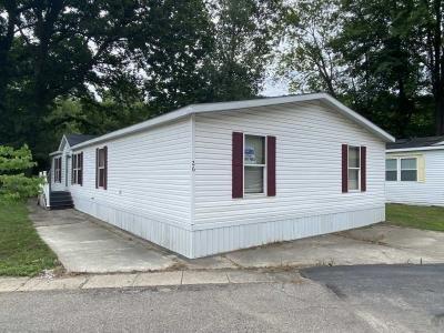 Mobile Home at 46537 Ecorse Road Belleville, MI 48111