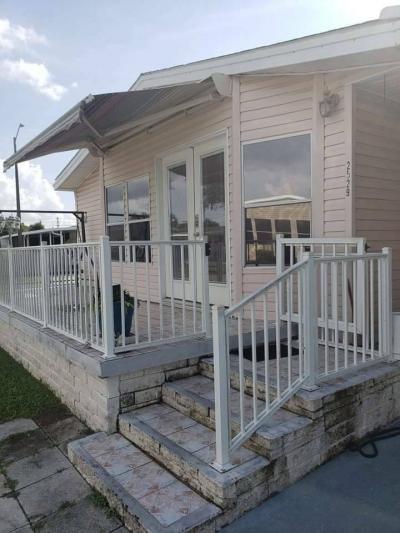 Mobile Home at 2529 Damodar Drive Trinity, FL 34655