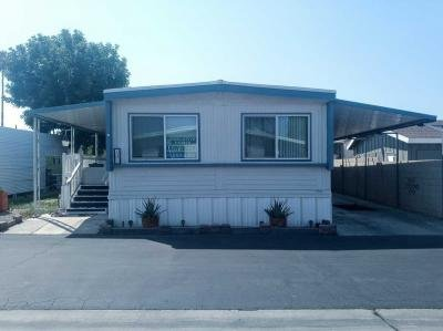 Mobile Home at 20401 Soledad Canyon Rd Sp 618 Canyon Country, CA 91351
