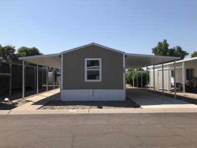 Mobile Home at 17825 N 7th St., Lot 105 Phoenix, AZ 85022