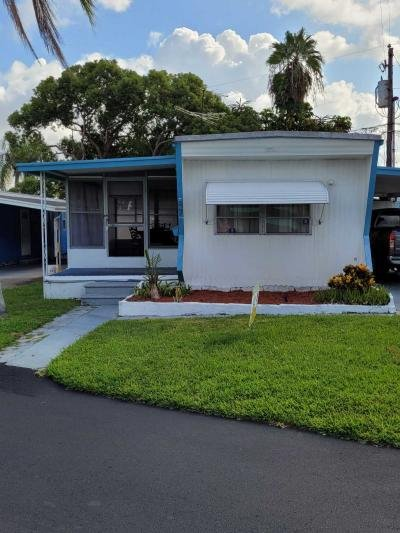 Mobile Home at 3503 58th Ave No Lot 97 Saint Petersburg, FL 33714