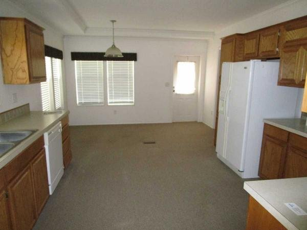 2005 Solitaire Mobile Home For Sale