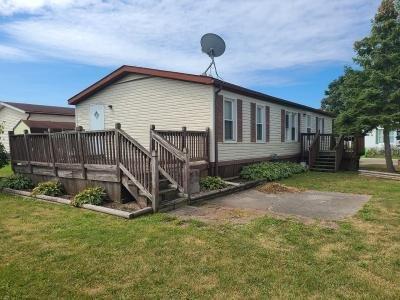 Mobile Home at 547 Nine Bark Wixom, MI 48393
