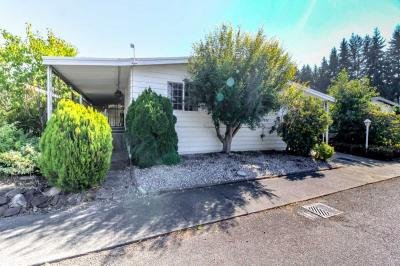 Mobile Home at 2500 S 370th St #19 Federal Way, WA 98003