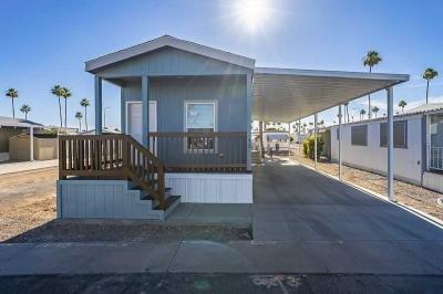 Mobile Home at 2701 E. Allred Ave Lot #33 Mesa, AZ 85204