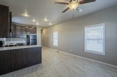 Photo 5 of 11 of home located at 2701 E. Allred Ave Lot #33 Mesa, AZ 85204