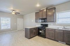 Photo 4 of 11 of home located at 2701 E. Allred Ave Lot #33 Mesa, AZ 85204