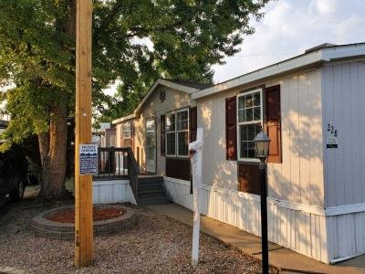 Mobile Home at 17190 Mt Vernon # 228 Golden, CO 80401