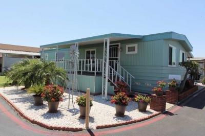 Mobile Home at 50 Orange Via Anaheim, CA 92801