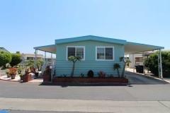 Photo 4 of 18 of home located at 50 Orange Via Anaheim, CA 92801