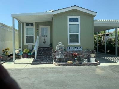 Mobile Home at 10745 Victoria Ave # 68 Whittier, CA 90604