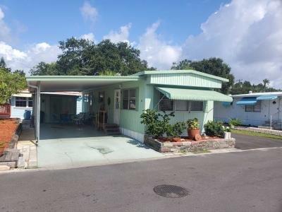 Mobile Home at 4125 Park St N Lot 3A Saint Petersburg, FL 33709