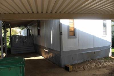 Mobile Home at 2212 Fort Worth Drive Denton, TX 76205