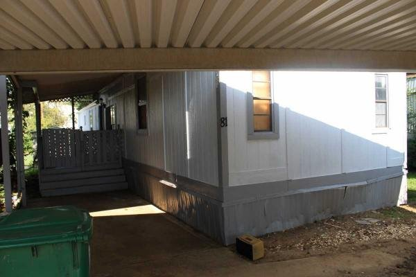 1984 LIFESTYLE HOMES Mobile Home For Sale