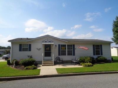 Mobile Home at 589 Starlight Lane Williamstown, NJ 08094