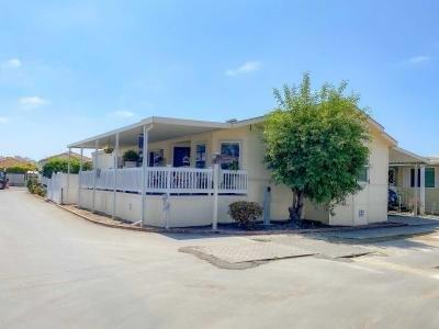 Mobile Home at 32302 Alipaz Street San Juan Capistrano, CA 92675