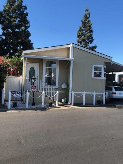 Mobile Home at 15300 Brand 25 Katy Ln Mission Hills, CA 91345