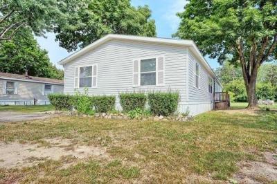 Mobile Home at 3915 Azalea Court Clarkston, MI 48348