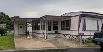 Mobile Home at 2560 62 Ave  North Saint Petersburg, FL 33702