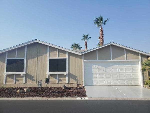 Photo 1 of 2 of home located at 6420 E Tropicana Ave #53 Las Vegas, NV 89122