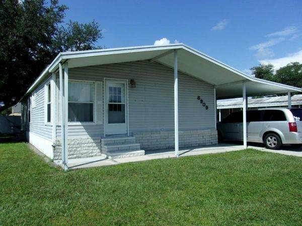 1992 CARR Mobile Home For Sale