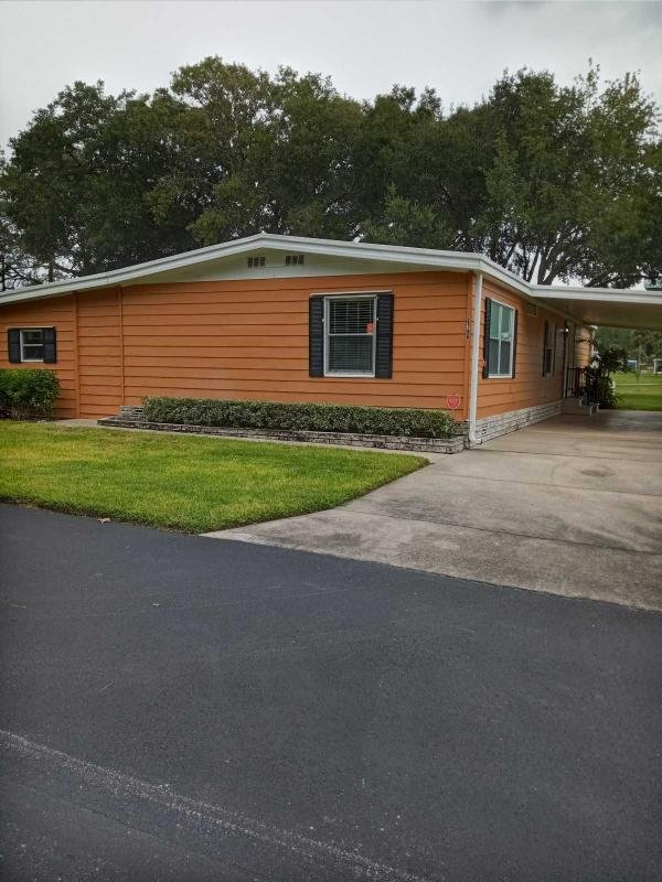 1982 Barr Mobile Home For Sale
