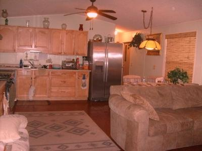 Mobile Home at 17825 N. 7th St. # 141 Phoenix, AZ 85022