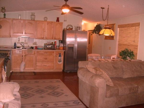 1992 REDMAN Mobile Home For Sale