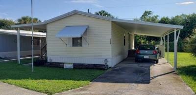 Mobile Home at 1268 Primrose Peak Dr. Ruskin, FL 33570