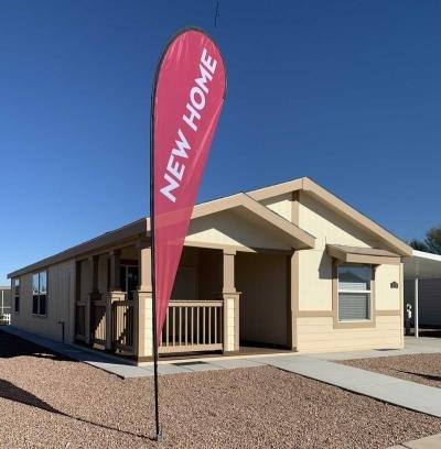 Mobile Home at 437 E Germann Rd. #91 San Tan Valley, AZ 85140