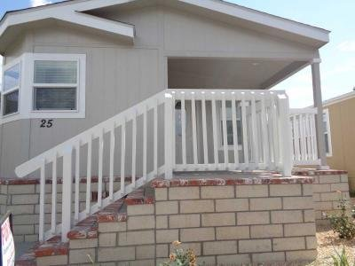 Mobile Home at 1536 S State St #25 Hemet, CA 92543