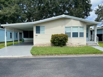 Mobile Home at 795 County Rd 1 Lot 198 Palm Harbor, FL 34683