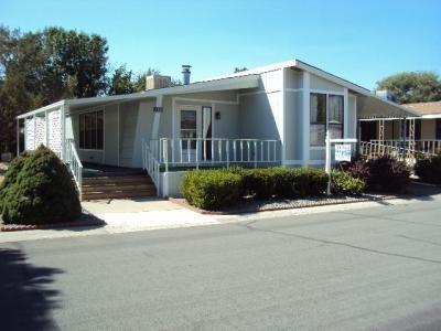 Mobile Home at 4465 Boca Way #193 Reno, NV 89502