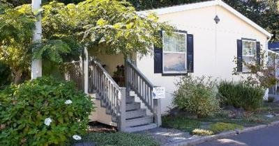 Mobile Home at 17719 S Greenfield Dr Oregon City, OR 97045