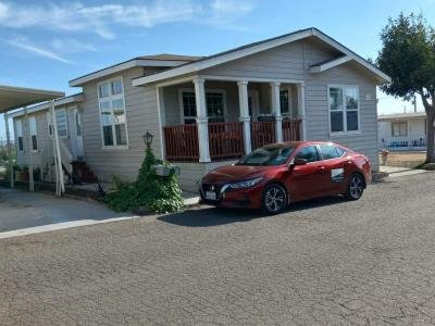 Mobile Home at 121 Orange Ave Sp 78 Chula Vista, CA 91911
