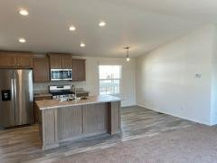 Photo 3 of 10 of home located at 3104 E. Broadway, Lot #147 Mesa, AZ 85204
