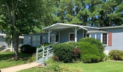 Mobile Home at 91 Park Lane Easton, MD 21601