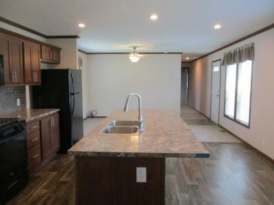 Mobile Home at 4245 W. Jolly Rd. Lot #121 Lansing, MI 48911