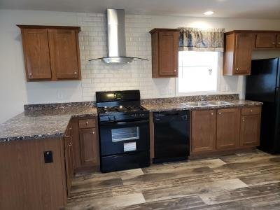 Mobile Home at 8614 Killy Ct Newport, MI 48166