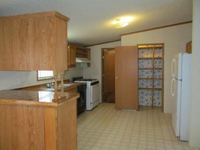 Mobile Home at 4229 Harbor Creek Burton, MI 48519