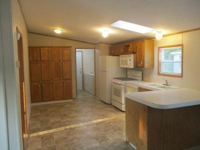 Mobile Home at 4245 W. Jolly Rd. Lot #086 Lansing, MI 48911