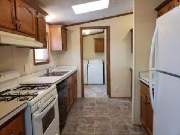 1997 FOUR SEASONS Mobile Home For Sale